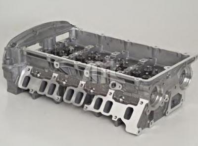 Culasse pour Ford Transit 2,4L Tdic, Landrover Defender, Peugeot Boxer, Citroen Jumper,